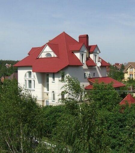 Будинок 498 м2 Петропавлівська Борщагівка